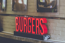 burger job employment