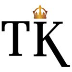 Table King Logo