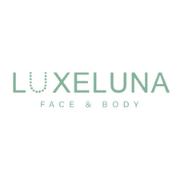 Luxeluna skincare logo